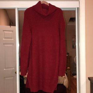 Tobi Sweater Dress